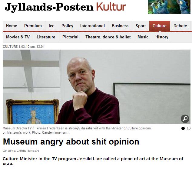 museum of crap