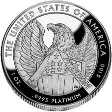 platinum-eagle