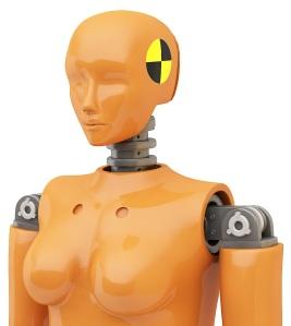 female-crash-dummy