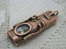 Steampunk Flash Drive
