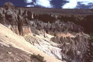 la-garita-ash-formations